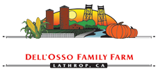 WELCOME to Dell'Osso Family Farm!